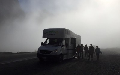 The Perfect Campervan Adventure For Young People